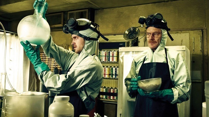 20141122_Walter Whites Meth Labor