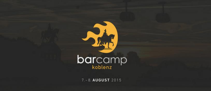 Barcamp Koblenz