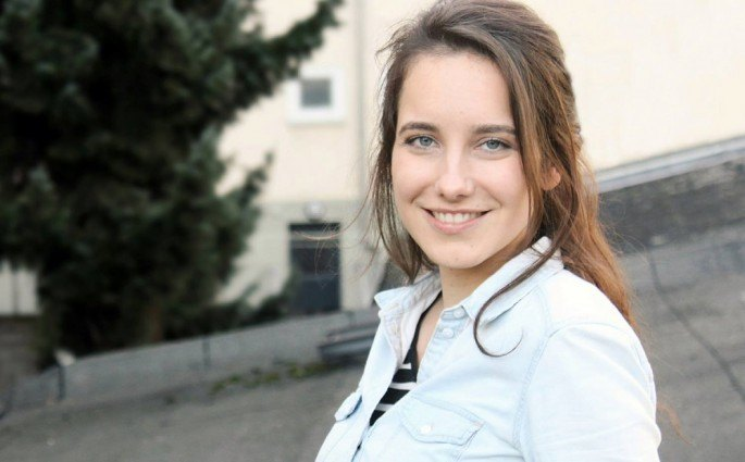 Salomé Weber