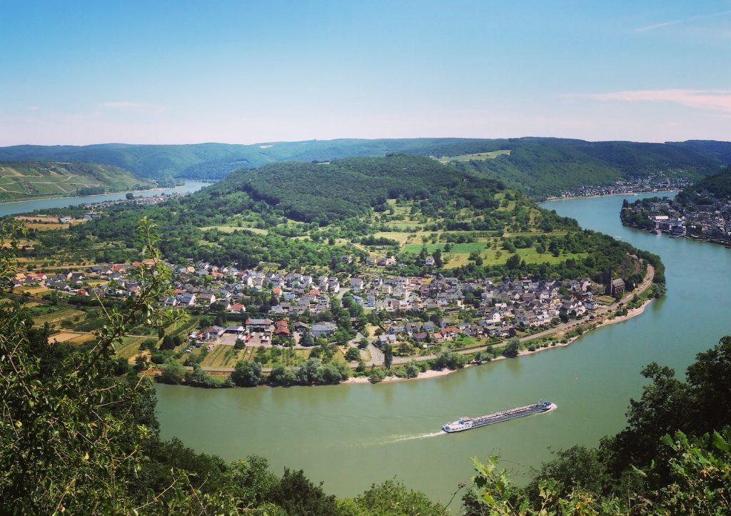 Rheinland #zwischendenstaedten