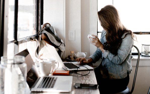 LinkedIn Jobsuche Berufseinsteiger
