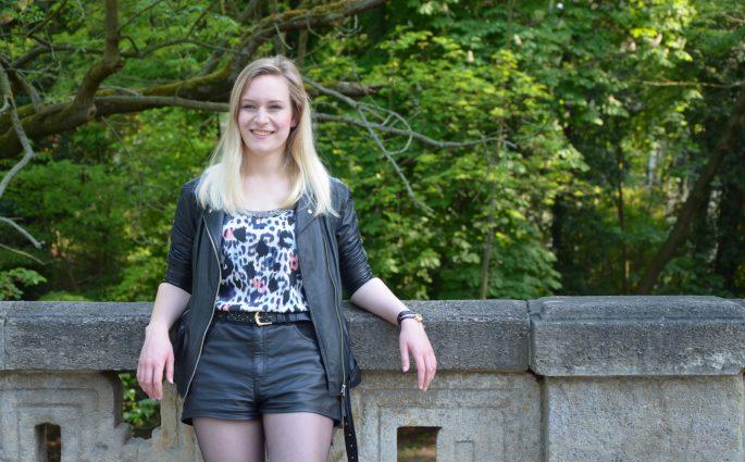 Berufseinstieg Laura Wällnitz Seidirselbstbewusst